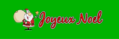 Image result for joyeux noel banner