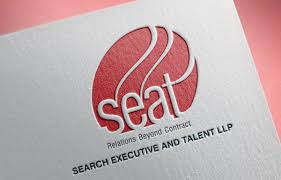 best logo design company mumbai professional branding seat search executive and talent