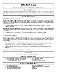 resume templates    office clerk resume sample office      office clerk resume sample medical billing clerk resume sample