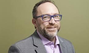 """Képtalálat a következőre: """"Jimmy Wales"""""""