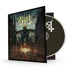 <b>Meliora</b> Deluxe CD | Music | <b>Ghost</b> Store