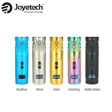 Quick Charge <b>Original Joyetech ULTEX</b> T80 80W Pen Mod With ...