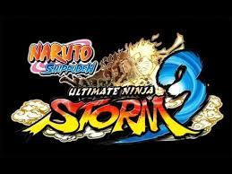 Naruto Shippuden: Ultimate Ninja <b>Storm</b> 3 на русском смотреть ...