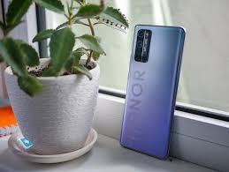 Mobile-review.com Обзор флагмана <b>Honor 30 Pro+</b>