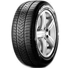 <b>Pirelli Scorpion Winter</b> - Tyre Tests and Reviews @ Tyre Reviews
