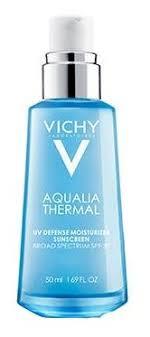 Vichy Aqualia Thermal Увлажняющая <b>эмульсия для лица</b> с SPF 25 ...