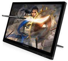 Купить <b>графический планшет Huion Kamvas</b> GT-191 19.5'' (Black ...