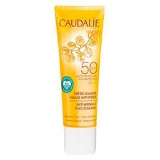 Caudalie <b>Антивозрастной солнцезащитный крем</b> для лица ...