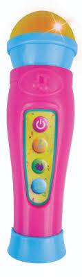 Музыкальная <b>игрушка Red Box</b> 25772 розовый, голубой, желтый