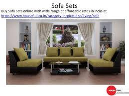 3 sofa sets buy buy living room