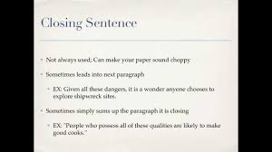 writing a body paragraph informational essay writing a body paragraph informational essay