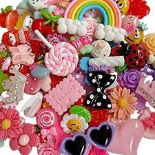 Chenkou Craft <b>50pcs Lots Mix</b> Assort Easter DIY Flatbacks Resin ...