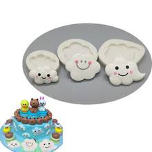 Buy <b>cake cloud</b> mold and get free shipping on AliExpress.com