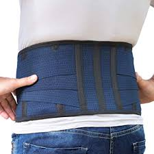 <b>Back Support Lower Back Brace</b> provides <b>Back Pain</b> Relief ...