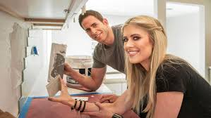 HGTV Orders New Series from Christina El Moussa (Flip or Flop)