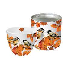 <b>Кружка</b> в подарочной упаковке Paperproducts Design <b>Autumn</b> ...
