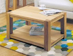 purchase information baumhaus aston oak coffee table