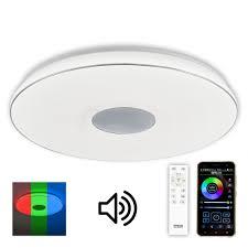 Люстра музыкальная с Bluetooth и пультом <b>Citilux Light</b> & Music ...