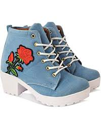 <b>Boots</b> For <b>Women</b>: Buy <b>Womens Boots</b> online at best prices in India ...