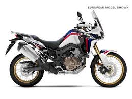Tigard, OR - Africa Twin <b>CRF1000L</b> For Sale - Honda <b>Motorcycles</b> ...