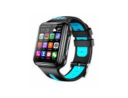 <b>Gocomma</b> W5 budget Smartwatch with features like dual-cameras ...