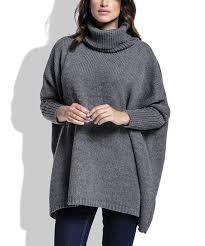 <b>Fimfi</b> Graphite Oversize Turtleneck <b>Sweater</b> | zulily | <b>Sweaters</b>, Turtle ...