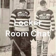 Locker Room Chat