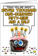 19th Birthday Cards from Greeting Card Universe via Relatably.com