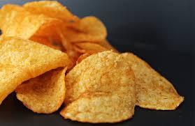 Bildergebnis für kartoffelchips