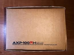Обзор на <b>Кулер</b> для процессора <b>Thermalright AXP</b>-<b>100</b> RH AXP ...