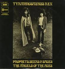 "<b>Tyrannosaurus Rex</b> ""<b>Prophets</b>, Seers & Sages: The Angels of the ..."