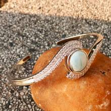 Buy blue larimar and get free shipping on AliExpress.com
