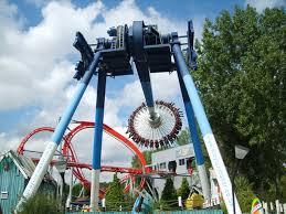 Drayton Manor Theme Park