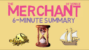 <b>The Merchant of Venice</b>: 6 Minute Summary - YouTube