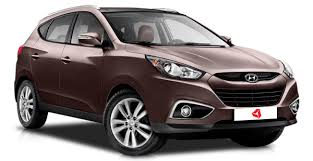 <b>Hyundai ix35</b>