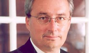 Solace director-general David Clark's blogpost lambasts 'the disgusting spectacle of politicians pillorying the social work profession'. Photograph: PR - David-Clark-of-Solace-001