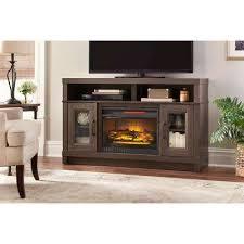 <b>TV Stand</b> Fireplace