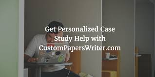 Get case study professional writing help