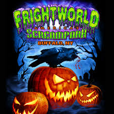 <b>Best</b> Haunted <b>House</b> in NY - Frightworld, <b>America's</b> Screampark!