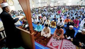 Image result for solat jumaat