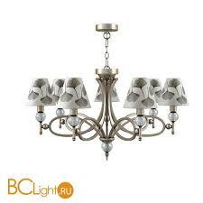 Купить <b>люстру Lamp4You</b> Eclectic 9 <b>M2</b>-<b>07</b>-<b>SB</b>-<b>LMP</b>-<b>O</b>-<b>7</b> с ...