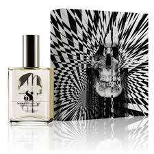 <b>Six Scents Series</b> 1 Diagonal by Gareth Pugh and Emilie Coppermann