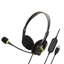 SY440MV Wired Stereo <b>Head</b>-<b>mounted</b> Gaming Headset for Laptop ...