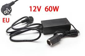 Online Shop 60W <b>AC 100V</b>-<b>240V</b> 100V 220V to <b>DC</b> 12V Car ...