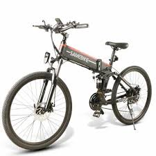 [eu direct] <b>samebike lo26</b> spoke tire 10.4ah 48v 500w <b>moped</b> ...