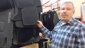 <b>Коврики в салон авто</b> - выбираем правильно! - YouTube