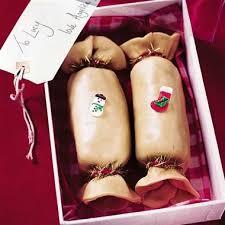 Christmas food gifts to make uk