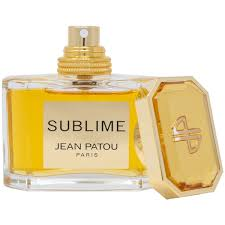 <b>Sublime Jean Patou</b> perfume - For women | Beverlly – beverlly.com