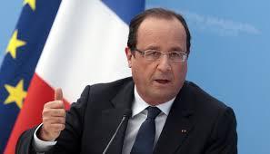 باريس : كلينتون هي الخيار الوحيد في الانتخابات الرئاسية الأمريكية