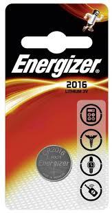 <b>Батарейка Energizer CR2016</b> — купить по выгодной цене на ...